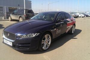 Авто Jaguar XE, 2015 года выпуска, цена 3 082 700 руб., Краснодар
