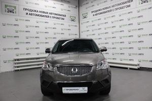 Авто SsangYong Actyon, 2013 года выпуска, цена 525 000 руб., Уфа