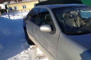 Автомобиль Infiniti I-Series, среднее состояние, 2000 года выпуска, цена 240 000 руб., Воронеж