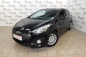 Авто Hyundai i30, 2014 года выпуска, цена 570 000 руб., Санкт-Петербург
