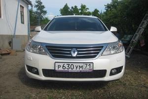 Автомобиль Renault Latitude, отличное состояние, 2013 года выпуска, цена 849 000 руб., Ставрополь