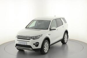 Авто Land Rover Discovery Sport, 2015 года выпуска, цена 1 995 000 руб., Москва