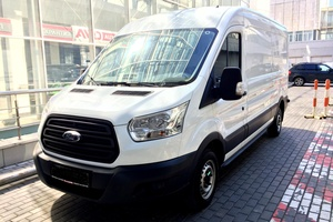 Авто Ford Transit, 2014 года выпуска, цена 1 289 000 руб., Москва