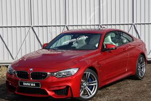 Авто BMW M4, 2016 года выпуска, цена 4 750 000 руб., Москва