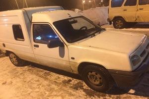 Автомобиль Renault Express, хорошее состояние, 1996 года выпуска, цена 110 000 руб., Москва
