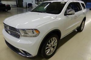 Авто Dodge Durango, 2017 года выпуска, цена 3 950 000 руб., Москва