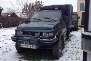 Автомобиль УАЗ 2360, хорошее состояние, 2004 года выпуска, цена 280 000 руб., Екатеринбург