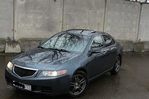 Автомобиль Acura TSX, хорошее состояние, 2003 года выпуска, цена 350 000 руб., Москва