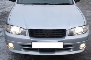 Автомобиль Nissan Expert, хорошее состояние, 1999 года выпуска, цена 225 000 руб., Иркутск