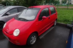 Автомобиль Chery QQ, хорошее состояние, 2007 года выпуска, цена 130 000 руб., Кириши