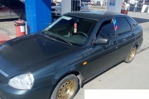 Автомобиль ВАЗ (Lada) Priora, отличное состояние, 2010 года выпуска, цена 220 000 руб., Казань