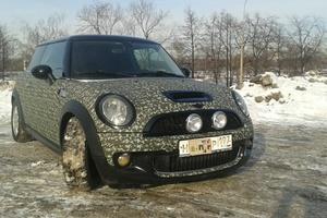 Автомобиль Mini One, хорошее состояние, 2007 года выпуска, цена 400 000 руб., Москва