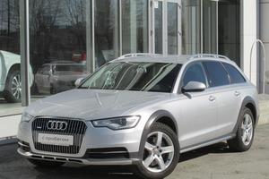 Подержанный автомобиль Audi Allroad, отличное состояние, 2013 года выпуска, цена 1 890 000 руб., Екатеринбург