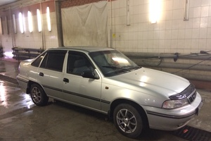 Автомобиль Daewoo Nexia, хорошее состояние, 2007 года выпуска, цена 130 000 руб., Челябинская область
