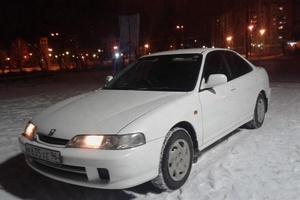 Автомобиль Honda Integra, хорошее состояние, 2000 года выпуска, цена 195 000 руб., Свердловская область