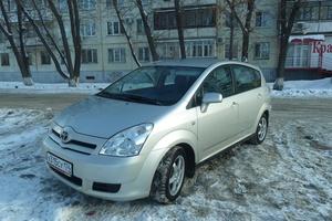 Автомобиль Toyota Corolla Verso, отличное состояние, 2006 года выпуска, цена 490 000 руб., Челябинск