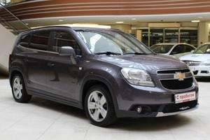 Авто Chevrolet Orlando, 2013 года выпуска, цена 695 000 руб., Москва