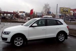 Автомобиль Audi Q5, отличное состояние, 2012 года выпуска, цена 1 190 000 руб., Челябинск