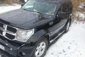 Автомобиль Dodge Nitro, отличное состояние, 2007 года выпуска, цена 795 000 руб., Екатеринбург