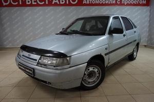 Подержанный автомобиль ВАЗ (Lada) 2112, отличное состояние, 2002 года выпуска, цена 45 000 руб., Москва