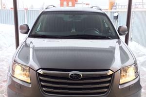 Подержанный автомобиль Subaru Tribeca, отличное состояние, 2008 года выпуска, цена 980 000 руб., Казань