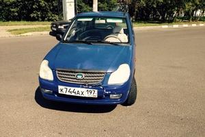 Автомобиль BYD Flyer, среднее состояние, 2006 года выпуска, цена 45 000 руб., Москва