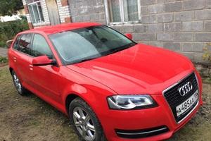 Автомобиль Audi A3, отличное состояние, 2012 года выпуска, цена 700 000 руб., Сургут