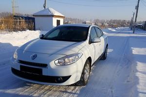 Подержанный автомобиль Renault Fluence, отличное состояние, 2011 года выпуска, цена 530 000 руб., Магнитогорск