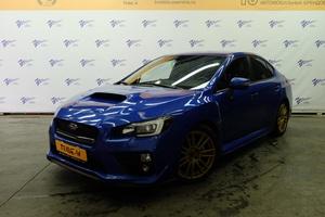Авто Subaru Impreza, 2014 года выпуска, цена 1 555 000 руб., Москва