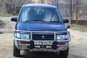 Автомобиль Mitsubishi RVR, хорошее состояние, 1996 года выпуска, цена 165 000 руб., Волгоград