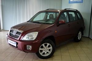 Авто Vortex Tingo, 2011 года выпуска, цена 319 000 руб., Санкт-Петербург
