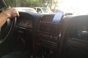 Автомобиль SsangYong Korando, отличное состояние, 1997 года выпуска, цена 300 000 руб., Ярославль