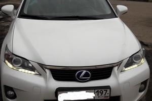Автомобиль Lexus CT, хорошее состояние, 2011 года выпуска, цена 1 000 000 руб., Москва