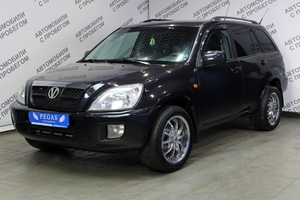 Авто Vortex Tingo, 2010 года выпуска, цена 269 000 руб., Москва