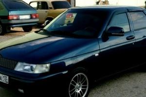 Автомобиль Богдан 2110, отличное состояние, 2012 года выпуска, цена 240 000 руб., Саранск