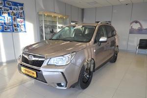 Авто Subaru Forester, 2012 года выпуска, цена 1 035 000 руб., Москва