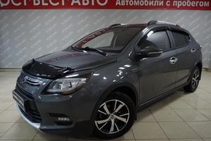 Авто Lifan X50, 2015 года выпуска, цена 479 000 руб., Москва