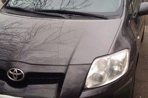 Подержанный автомобиль Toyota Auris, отличное состояние, 2007 года выпуска, цена 380 000 руб., Химки