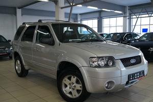 Авто Ford Maverick, 2005 года выпуска, цена 459 000 руб., Екатеринбург