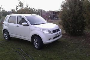 Автомобиль Daihatsu Terios, хорошее состояние, 2007 года выпуска, цена 470 000 руб., Ростов-на-Дону
