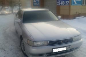 Автомобиль Toyota Cresta, среднее состояние, 1995 года выпуска, цена 170 000 руб., Томск