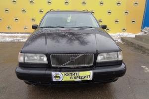 Авто Volvo 850, 1996 года выпуска, цена 130 000 руб., Самара