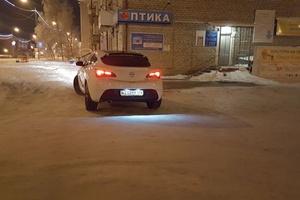 Подержанный автомобиль Opel Astra, отличное состояние, 2014 года выпуска, цена 660 000 руб., ао. Ханты-Мансийский Автономный округ - Югра