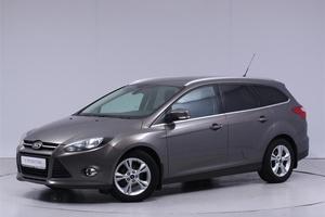 Авто Ford Focus, 2012 года выпуска, цена 549 000 руб., Москва