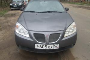 Автомобиль Pontiac G6, хорошее состояние, 2005 года выпуска, цена 450 000 руб., Москва