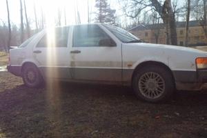 Автомобиль Saab 9000, отличное состояние, 1988 года выпуска, цена 35 000 руб., Сланцы