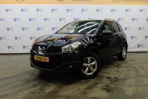Авто Nissan Qashqai, 2010 года выпуска, цена 610 000 руб., Москва
