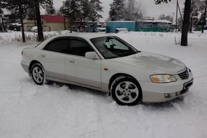 Автомобиль Mazda Millenia, хорошее состояние, 2001 года выпуска, цена 220 000 руб., Ноябрьск