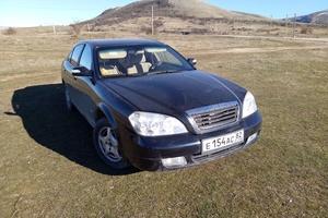 Автомобиль Chery Eastar, хорошее состояние, 2008 года выпуска, цена 180 000 руб., Крым