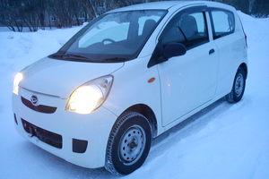 Автомобиль Daihatsu Mira, отличное состояние, 2012 года выпуска, цена 253 000 руб., Новосибирск